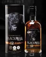 «Чёрный Бык» - лучший шотландский виски года.
