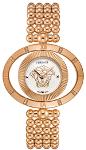 Часы «Versace Eon Ellipse» – шарм, стиль и женское очарование