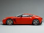 Компания Aston Martin выпустила эксклюзивный Zagato-мобиль стоимостью $522 000