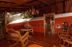 Ночь в «Боинге-727» можно провести за $370
