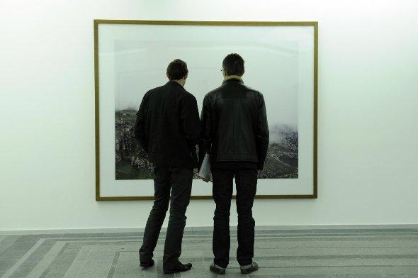 Продано самое дорогое в мире фото