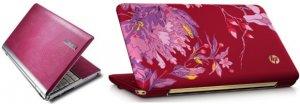 Модные ноутбуки: удобство в роскошном обрамлении