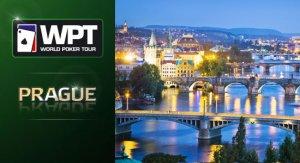 В Праге проведут мировой турнир по покеру WPT