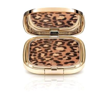 Леопардовый взгляд – роскошная косметика способна творить чудеса