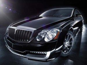 Производство роскошных авто Maybach хотят закрыть
