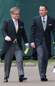 Кто в чём был одет на свадьбе Принца Уильяма и Кейт Миддлтон