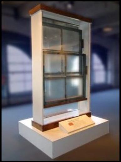 Самое дорогое в мире окно стоит $3 000 000