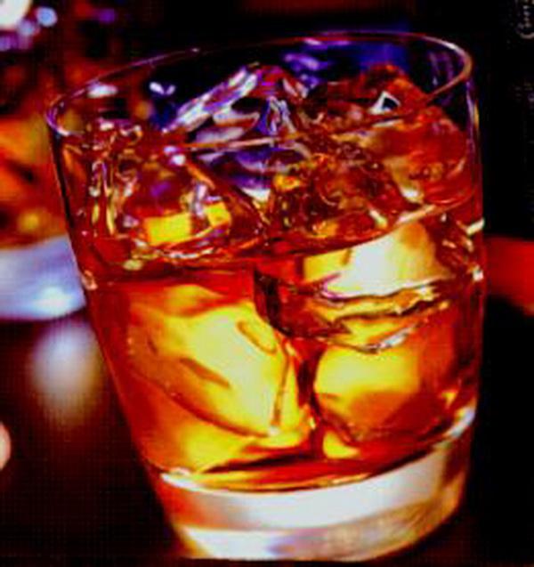 Лучший подарок для ценителей холодного виски