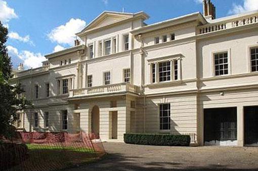 Абрамович купил дом в Лондоне на «бульваре миллиардеров»