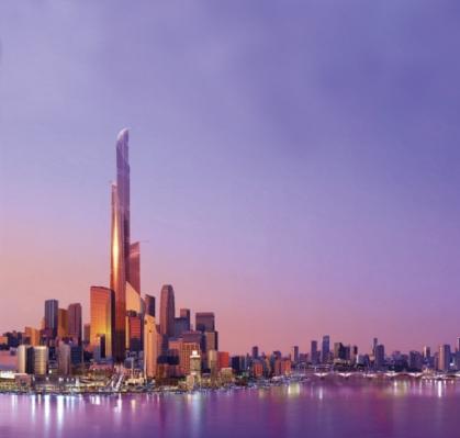 В Кувейте построят город за 132 миллиарда долларов по мотивам арабских сказок