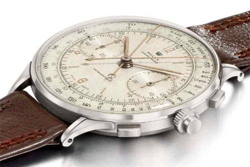 Самый редкий Rolex продан за самые большие деньги