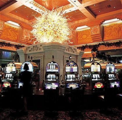 Самые лучшие казино на планете