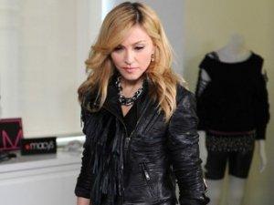 Мадонна является фанатом стиля Кейт Миддлтон