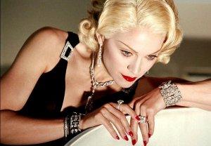Madonna запустила новую модную линию для зрелых женщин