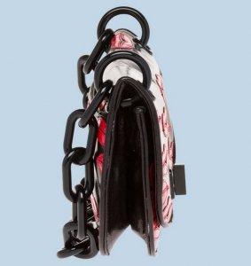 Сумки от Prada для «бунтарских» модниц