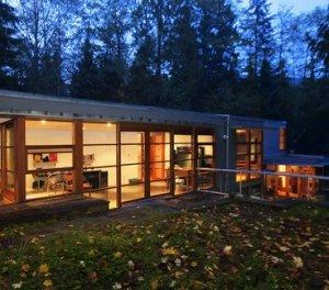 «Сумеречную» резиденцию «Калленов» продают за $3 300 000