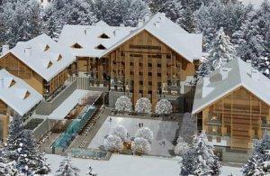 Миллиардер из Египта построит в Альпах самый дорогой в мире курорт