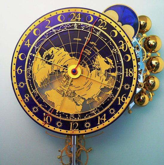 Самый дорогой хронометр в мире