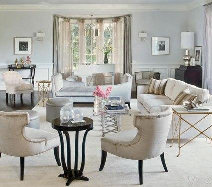 Новый дом знаменитой Джей Ло – роскошь и изящество