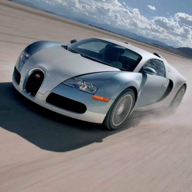 Топ-3: самые дорогие автомобили среди «антикварных», «серийных» и «спорткаров»
