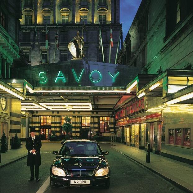 Ремонт отеля Savoy стал самым дорогим за всю историю Лондона