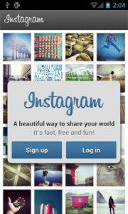Facebook купил за $1 000 000 000 приложение для обмена фотографиями Instagram