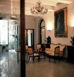 В Вероне открылся фешенебельный отель Palazzo Victoria