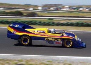 Легендарный болид Porsche 917/30 Can-Am был продан за $4 400 000