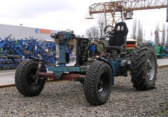 Трактора МТЗ 80, 82, 1221 - agroru.com