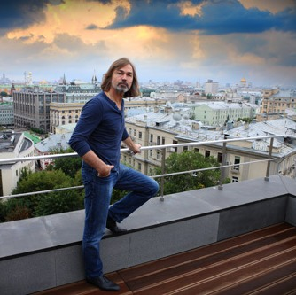 Топ-5: самые роскошные квартиры российских знаменитостей