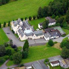 «Кукольный Дом» - самый люксовый и самый дорогой курорт в Шотландии