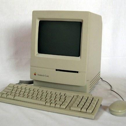 На eBay продают самый древний компьютер семейства Apple за $100 000