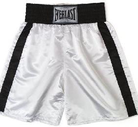 Сколько стоят боксерские трусы Мохаммеда Али