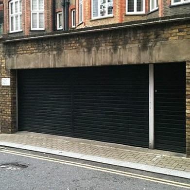 Самые дорогие гаражи – в центре Лондона
