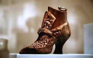 Сколько стоят туфли самого дорого в мире сапожника?