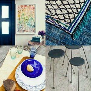 Авторская домашняя мебель от Джастина Тимберлейка