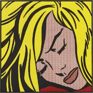 «Спящая девушка» была продана на Sotheby's почти за $45 000 000