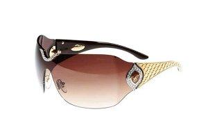 «Jewel Sunglasses» - самые дорогие в мире солнцезащитные очки от бренда Chopard