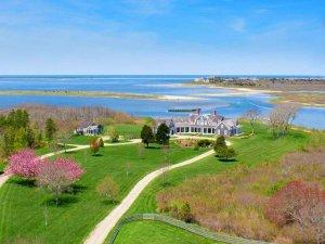 Продаётся роскошное поместье в США за рекордную цену - $ 59 000 000