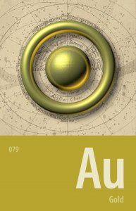 История философского камня и получения золота