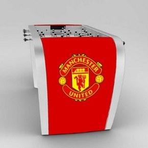 Роскошный стол для настольного футбола стоит $25.500