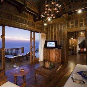 Роскошный отель Santhiya Koh Yao Yai Resort & Spa на острове Ко-Яо-Яй