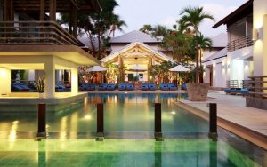 Ramada Phuket Southsea: роскошный отель на Пхукете для всей семьи