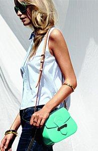 Коллекция пляжной одежды от Louis Vuitton