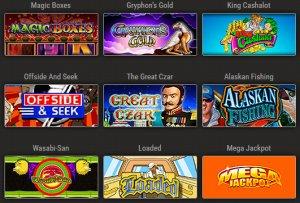 История игровых автоматов и казино в Америке