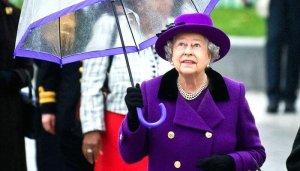 Когда будет праздник у королевы?