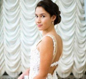 Блестящий дебют дочери Немцова в фото-модельном бизнесе