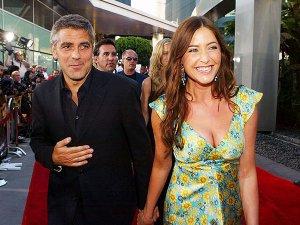 Гардероб Амаль Клуни стоит целое состояние