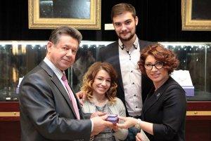 В семье знаменитой «свахи» Розы Сябитовой назревает большое событие: дочь Ксения выходит замуж