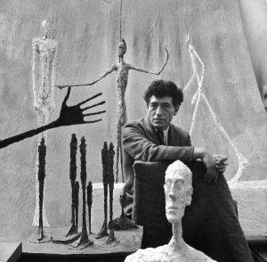 Скульптуру «Указующий человек» оценили в $130.000.000